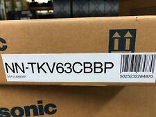 "PANASONIC NN-TKV63CBBP MICROWAVE TRIM KIT 23"" BROWN - NEW BOXED"