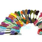 50 Anchor COTTON Stranded Thread Skeins, *Cross Stitch Cotton Thread Floss