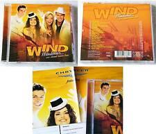 Vento meravigliosamente... Our Dream Comes True... 2004 CUOCO CD TOP CON POSTER SUPPLEMENTO