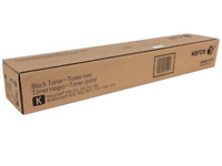 Genuine Xerox 006R01219 Black High Yield Toner Cartridge, 6R1219