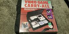 Vintage Game Boy Dynasound all-in-one carrying Gameboy Travel Case READ DESC !!!