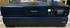 Epson SC-P800 All-in-One Inkjet Printer