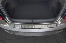 Protección Parachoques de acero inoxidable para VW PASSAT 3g B8