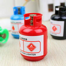 Cartoon Gas Tank Plastic Pencil Sharpener Machine For Kids Gift Stationery