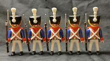 Playmobil - Napoleonic French Infantry