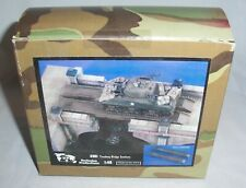 VERLINDEN 1:48 TEMPORARY STEEL TREADWAY BRIDGE SECTIONS FOR DIORAMA WWII 2361