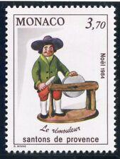 STAMP / TIMBRE DE MONACO N° 1444 ** LES SANTONS DE PROVENCE / LE REMOULEUR