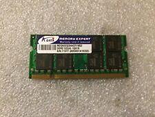 Memoria Sodimm DDR2 ADATA M2OAD2G3I4437I1B52 1GB PC2-4200 533MHz 200-Pin