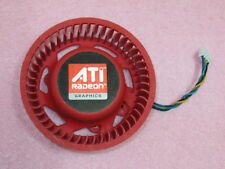 75mm ATI HD 4870 4890 5650 5850 5870 5970 Fan D7525B12HP-0-C01 DC 12V 0.94A R36a