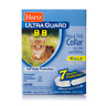 Hartz Ultra Guard Flea & Tick Cat Collars 7 Month for Cats and Kittens White