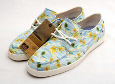 REEF Shoes Deck Hand 2 Aloha Light Blue | US Mens 6