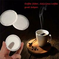 Coffee Filter Kitchen Tool Stainless Steel Over Coffee Dripper Wall Decoration Q