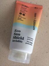 Seventy-One Eco Sun Shield spf50+ Face Invisible 50ml ☀️ sealed tube