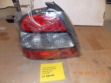 Genuine OEM Daewoo Leganza LH Driver Tail Lamp