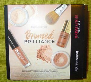 bareMinerals Bronzed Brilliance SEPHORA Beauty Insider 500