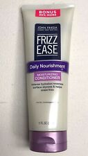 John Frieda Frizz Ease Daily Nourishment Moisturizing Conditioner 30% MORE, 11oz