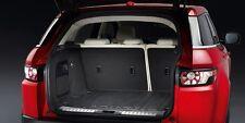 Genuine Range Rover Evoque - Rubber Loadspace Mat - VPLVS0091