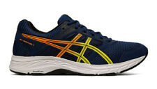Asics mens gel- contend 5 trainers shoes running gym keep fit walking size uk 10