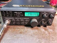 Radio Shack HTX-100 10 Meter HF Mobile Transceiver