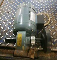GROSCHOPP KM 94-60 Getriebemotor 180 Volt, 100 W