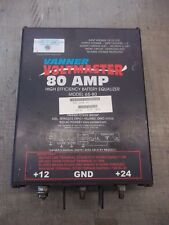 Vanner High Efficiency 80 Amp Battery Equalizer #65-80