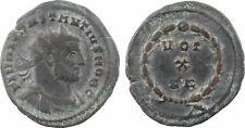Maximien Hercule, aurelianus, VOT X - 12