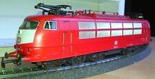 Belle motrice électrique Märklin ref 3558 moteur *****