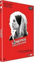 DVD : Le mépris - Brigitte Bardot - NEUF