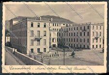 Verbania Domodossola FG cartolina C9721 SZA