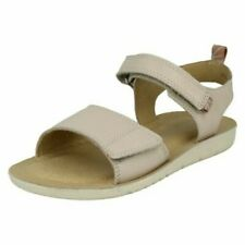 Girls Startrite Casual Strapped Sandals Buzz