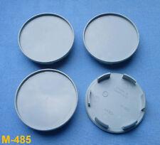 (M-485) 4x Nabenkappen Nabendeckel Felgendeckel Träger 64,0/58,0mm für Ronal