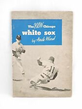 1951 The New Chicago White Sox Signed by Arch Ward, Minnie Minoso, Pierce+ JSA