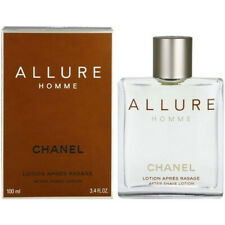 Chanel Allure Homme 50ml aftershave lotion. New in box
