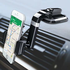 Dash Board Suction Mount Car Cell Phone Mount Holder for iPhone X 8 Extended