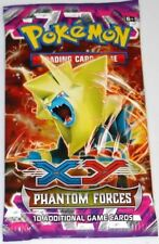 Pokemon XY Phantom Forces Booster Pack Ultra Rare! Gengar? Secet Dialga Holo?