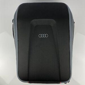 Audi Business Bag Black Original Genuine 000087316C