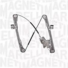 MM Power Window Regulator 8pin with comfort FRONT RIGHT Fits FORD Focus 98-04