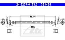 ATE Tubo flexible de frenos Para AUDI A4 VOLKSWAGEN PASSAT 24.5237-0183.3