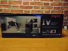 Hennessey 5.1 Channel Professional Home Theater System: IV Audiofile Series