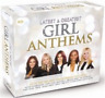 Various Artists-Girl Anthems (US IMPORT) CD / Box Set NEW