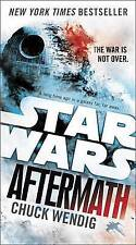 Star Wars: Aftermath by Chuck Wendig (Paperback / softback, 2016)