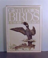 Glen Loates Birds of North America,Life, Diet, Anatomy, Habitat, Art, Canada
