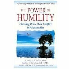 NEW - The Power of Humility: Choosing Peace over Conflict in Relationships