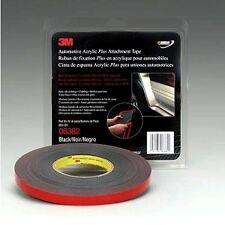 Automotive Acrylic Plus Attachment Tape 3M 6382