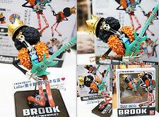 One Piece BROOK (in 2 jahre) Anime Manga Figuren Set H:19cm Neu