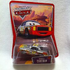 Disney Pixar Cars Darrell Cartrip
