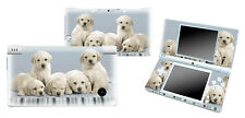 Skin Sticker to fit Nintendo DSI - Cute Puppies Dog