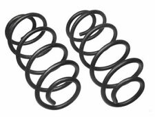 For 2002-2006 Cadillac Escalade Coil Spring Set Rear Moog 76941MV 2003 2004 2005