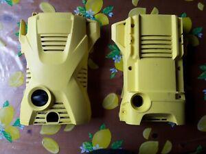 Ricambi Idropulitrice Karcher K3 Basic.Scocca esterna