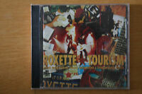 Roxette – Tourism   - (Box C109)